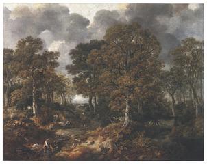 Cornard Wood
