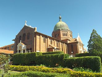 Nundah, Queensland - Corpus Christi Church, 2015