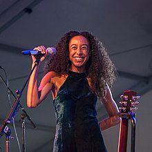Corinne Bailey Rae - Wikipedia
