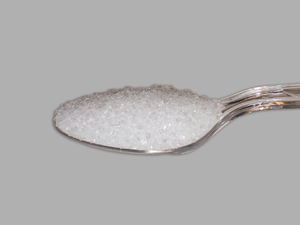 Drain cleaner - Solid Formulation of an alkaline drain cleaner.