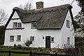 Cottage, Toft, Cambridgeshire - geograph.org.uk - 332021.jpg