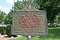County Named, 1860 historical marker.jpg