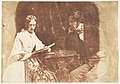 Couple Seated, Woman Reading MET DP140542.jpg