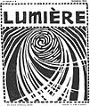 Cover of Lumière.jpg