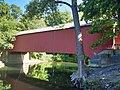 Covered Bridges of New England - Shustan NY - panoramio.jpg