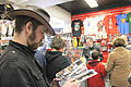 Cowboys can also read comic books (7153404567).jpg