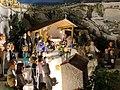 Crèche Noël Intérieur Église St Nicolas - Marcigny (FR71) - 2020-12-25 - 5.jpg
