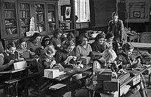 Werkunterricht – Wikipedia