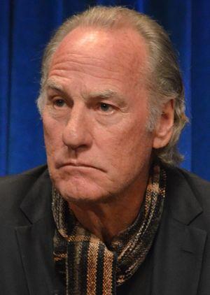 Schauspieler Craig T. Nelson