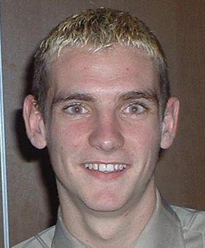 Craig Bryson - Bryson in January 2006