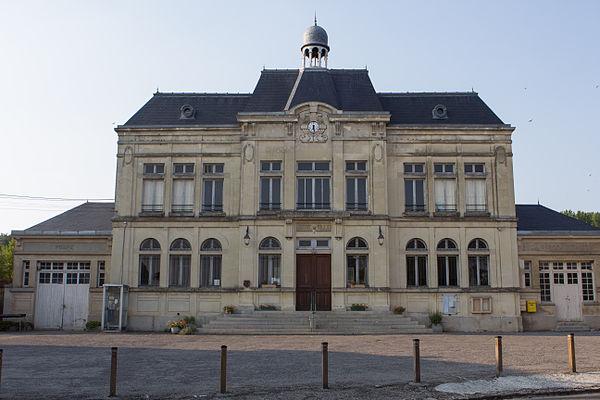 Photo de la ville Craonne