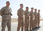Crash Fire Rescue Marines recognized by Royal Air Force in Helmand province, Afghanistan 140617-M-XX123-0009.jpg