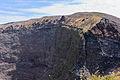 Crater rim volcano Vesuvius - Campania - Italy - July 9th 2013 - 09.jpg