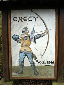 the battle of crecy pdf