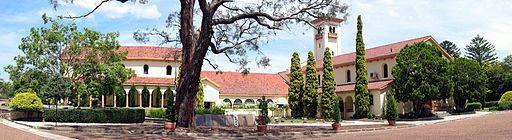 Crematorium - Northern Suburbs Crematorium, Sydney-2007-02-16