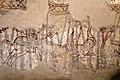Cristo in trono, del xiii secolo, e scene di caccia del xii, 10.jpg