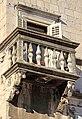 Croatia-01292 - Balcony of Old Palace (9549422703).jpg