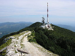 Croatia Učka Mountaintop.jpg