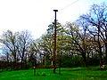 Cross Plains Christmas Tree Pole - panoramio.jpg