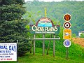Cross Plains Welcome Sign - panoramio (1).jpg