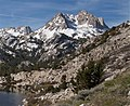 Crown Peak from Barney Lake.jpg