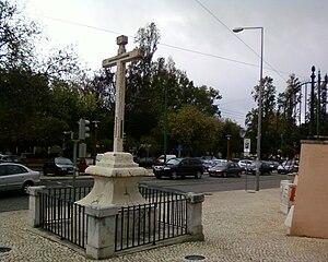 Cruzeiro de Algés