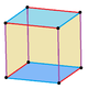 Cube rotorotational symmetry.png