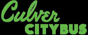 Culver CityBus - Image: Culver City Bus logo