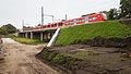 Current Railroad Bridge Ricklinger Masch Hanover Germany.jpg