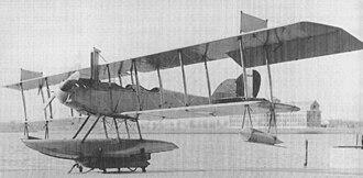 Curtiss Model N - Curtiss N-9H