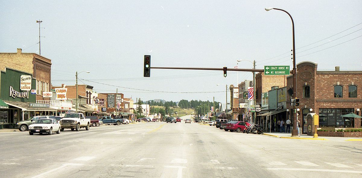 Custer County Sd Property Assessor