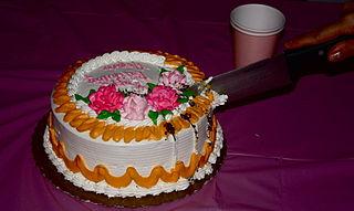 Fair cake-cutting Fair division problem