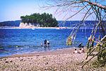 Cutts Island from Kopachuck State Park beach.jpg