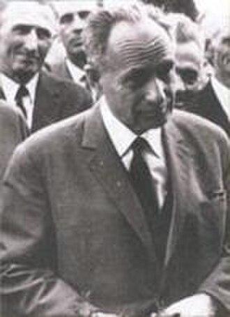 Czesław Wycech - Czesław Wycech