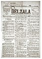 Dél Zala, weekly periodical, 2-24, 1898-06-12.jpg
