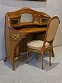 Détail du bureau de la chambre de Madame Guimard, 1909-1912.jpg
