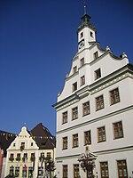 komplett Gundelfingen an der Donau(Bavaria)