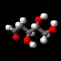 D-deoxyribose chain-3D-balls.png