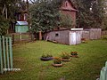 D.Yurochkino. Village courtyard-д.Юрочкино. Деревенский дворик. - panoramio.jpg