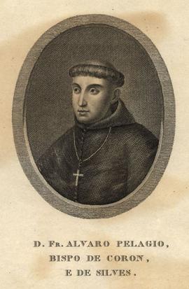 Alvarus, Pelagius