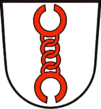 Coat of arms of Bönen