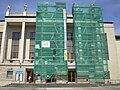 DMKO v opravě, 2009 (1).JPG