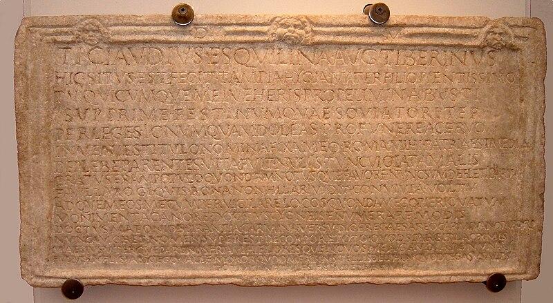 DM TI Claudius Tiberinus.jpg