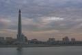 DPRK - Un atardecer tan tranquilo, un silencio indescriptible (40925221621).png
