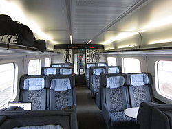 Station Car  Seater Canada