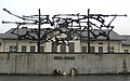Dachau Memorial Sculpture (5987292916).jpg