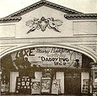 Daddy-Long-Legs (1919) - Liberty Theater, Electra, Texas.jpg