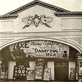 Daddy-Long-Legs (1919) - Liberty Theater, Electra, Texas.jpg