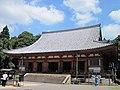 Daigo-ji National Treasure World heritage Kyoto 国宝・世界遺産 醍醐寺 京都026.JPG