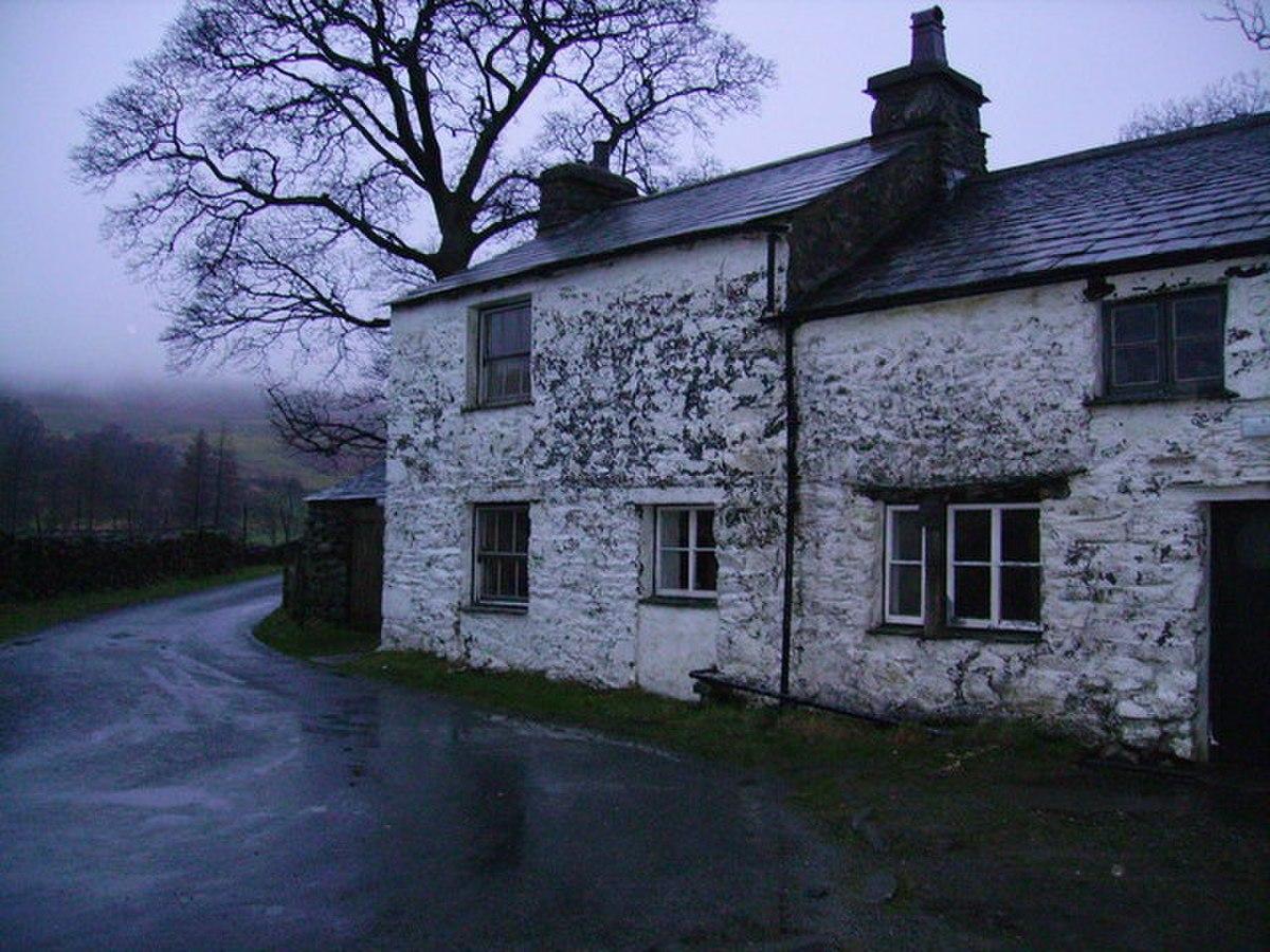 Dale Head - geograph.org.uk - 367952.jpg